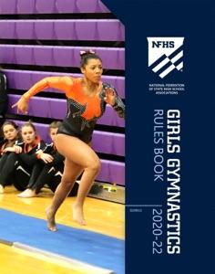 2020-22 NFHS Gilrls Gymnastics Rules Book