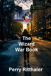 THE WIZARD WAR BOOK