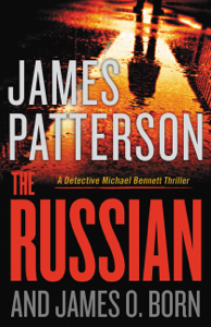 The Russian Book Cover