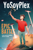 Epic Battle Book Cover