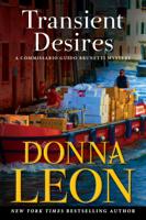 Donna Leon - Transient Desires artwork