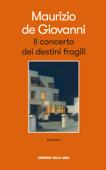 Il concerto dei destini fragili Book Cover
