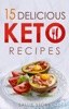15 Delicious Keto Recipes