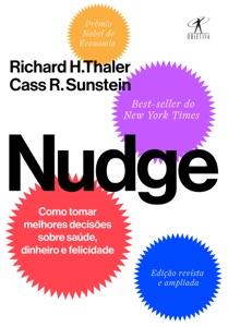 Nudge Book Cover