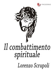 Il combattimento spirituale Book Cover