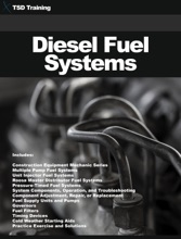 Diesel Fuel Systems (Mechanics and Hydraulics)