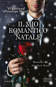 Il mio romantico Natale Book Cover