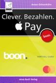 Clever. Bezahlen. Apple Pay via boon.