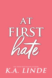 At First Hate PDF Download