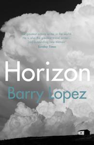 Horizon Boekomslag