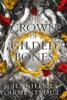 Jennifer L. Armentrout - The Crown of Gilded Bones artwork