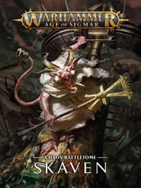 Battletome: Skaven book