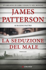 La seduzione del male Book Cover