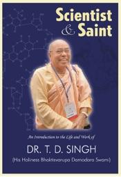 Scientist & Saint