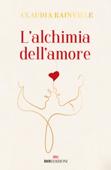 L'alchimia dell'amore Book Cover