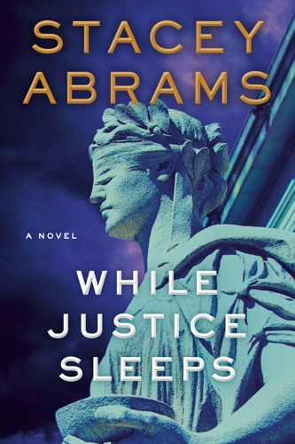 While Justice Sleeps E-Book Download