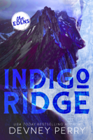 Indigo Ridge book cover
