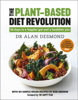 Dr Alan Desmond & Bob Andrew - The Plant-Based Diet Revolution artwork