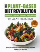 The Plant-Based Diet Revolution