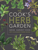 The Cook's Herb Garden Book Cover