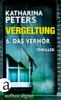 Katharina Peters - Vergeltung - Folge 6 Grafik