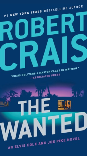 Robert Crais - The Wanted