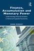 Finance, Accumulation And Monetary Power