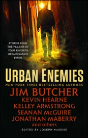Urban Enemies PDF Download