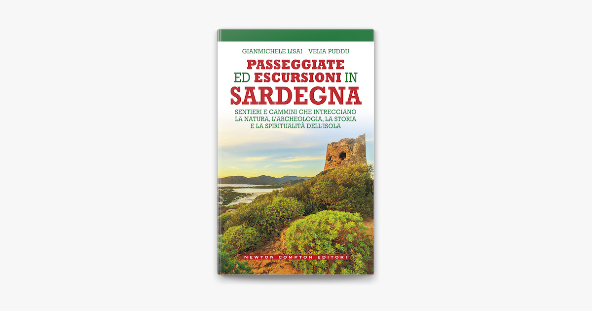 Sardegna - cover