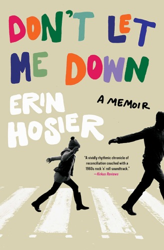 Erin Hosier - Don't Let Me Down