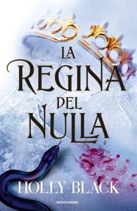 La regina del nulla Book Cover