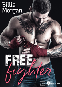 Free Fighter Book Cover