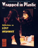 Wrapped in Plastic Magazine: Issue #29
