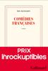 Éric Reinhardt - Comédies françaises artwork