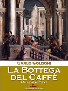 La Bottega del Caffè Book Cover