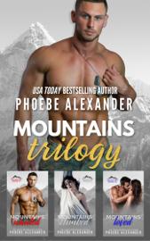 Mountains Trilogy: Mountains Series Boxed Set (Books 1-3)