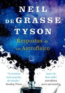 Respostas de um astrofísico Book Cover