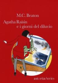 Agatha Raisin e i giorni del diluvio PDF Download