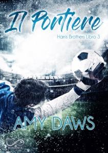 Il Portiere Book Cover