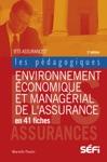 Environnement Conomique Et Managrial De Lassurance En 41 Fiches
