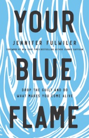 Your Blue Flame
