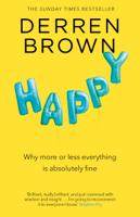 Derren Brown - Happy artwork