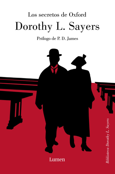 Los secretos de Oxford (Lord Peter Wimsey) by Dorothy L. Sayers