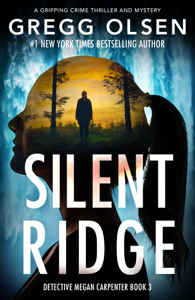 Silent Ridge Book Cover