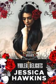 Violent Delights book
