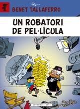 Un Robatori De Pel·lícula