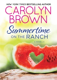 Summertime on the Ranch PDF Download