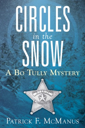 Circles in the Snow image