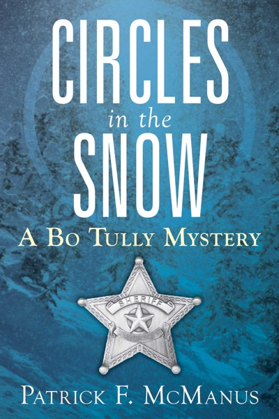 Circles in the Snow - Patrick F. McManus book cover