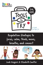 Tools To Try Cards For Kids